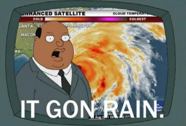 Jó időnk lesz jövőhéten, de a hétvégén eshet az eső