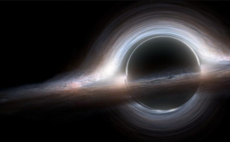 Újabb, részletesebb fotó érkezett egy fekete lyukról