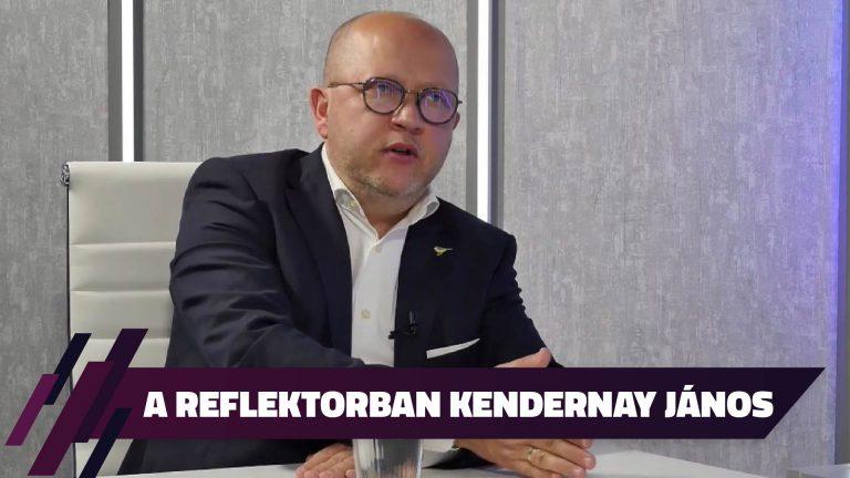 Kendernay: A NER-rendszert le kell bontani!