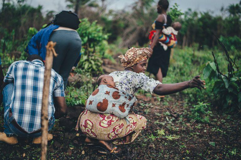 ENSZ: a COVID-19 járvány alatt rekordot döntött a nemi erőszakok és a gyermekházasságok száma