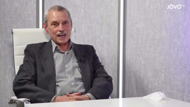 Rusvai Miklós: Magyarországon a következő két hónap kifejezetten kritikus lesz