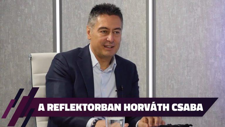 Horváth Csaba: hogy meghalt 22 ezer állampolgár, az a kormány hibája