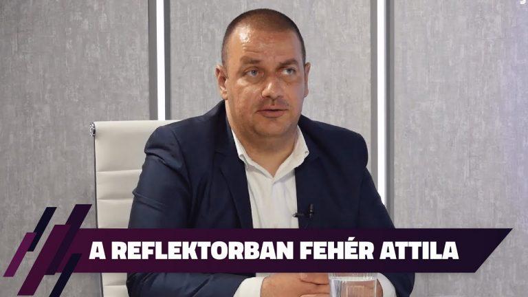 Fehér Attila: Az ellenzék kétharmados többséget fog szerezni