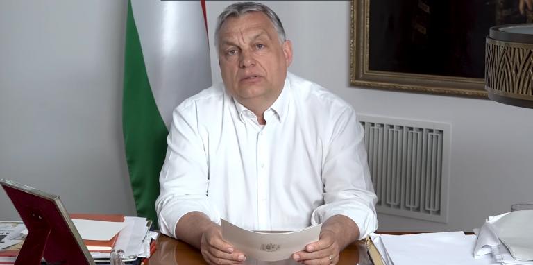 Orbán Viktor Boris Johnson brit miniszterelnökkel találkozik