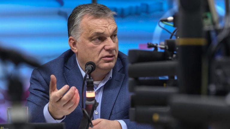 Orbán Viktor elárulta, lesz-e harmadik oltás