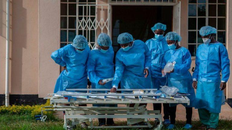 Malawiban 19000 AstraZeneca-vakcinát égetnek el nyilvánosan