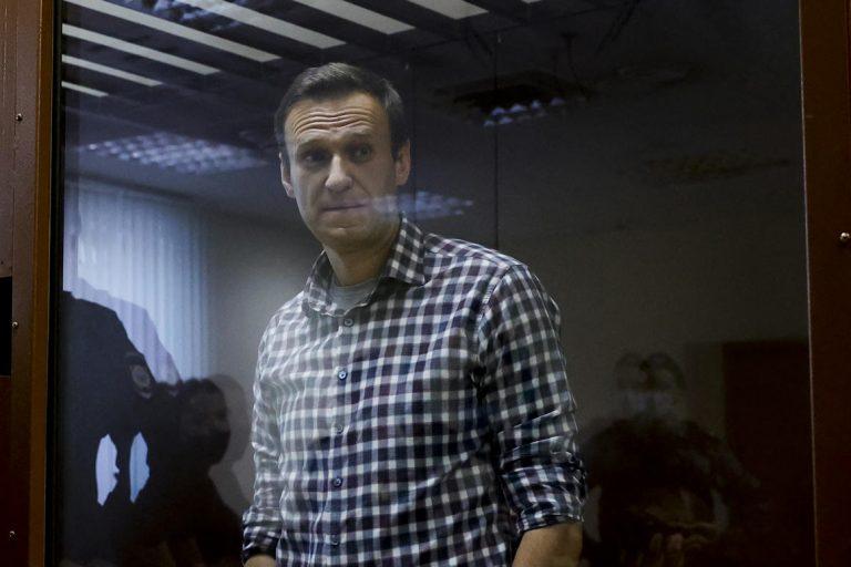 Úgy tűnik, Navalnij nagyjából felépült az éhségsztrájk után