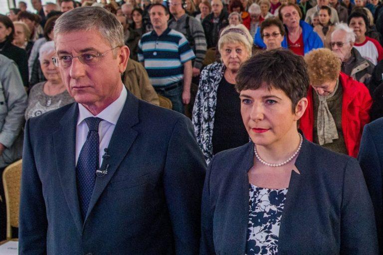 Kiderült, hogy ki lesz a DK miniszterelnök-jelöltje