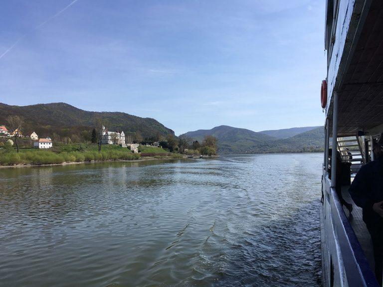 Hajózz a gyönyörű Dunakanyarban!