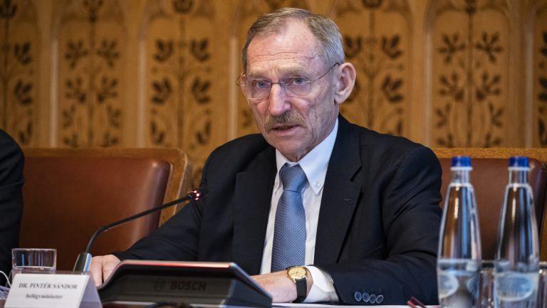 Elmaradt a Nemzetbiztonsági bizottsági ülés a Fidesz bojkottja miatt