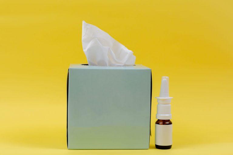A légszennyezés miatt jelentősen megnövekedett az allergiások száma