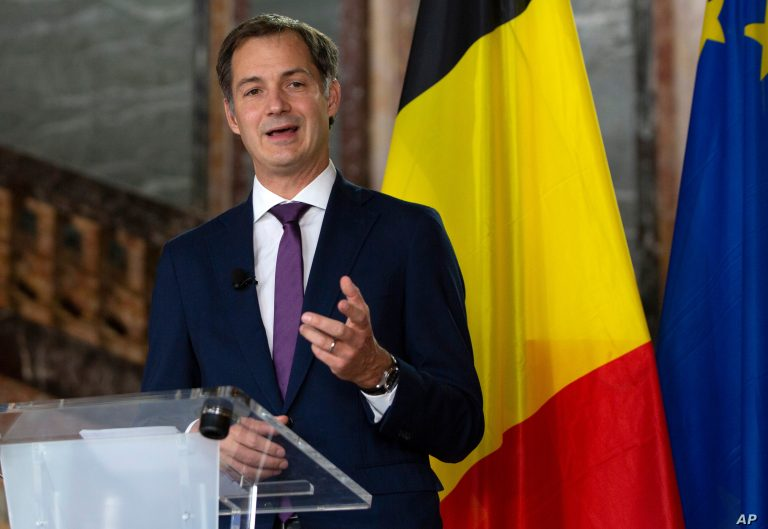 Belgium nem biztosít kedvezményeket a beoltottaknak