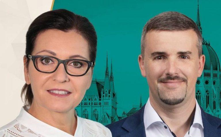 Kálmán Olgát támogatja a Jobbik az előválasztáson