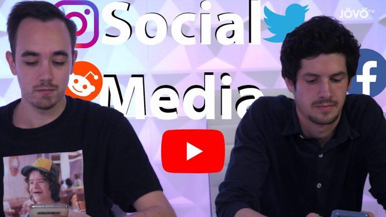 A közösségi média ereje – Faltól Falig 1.