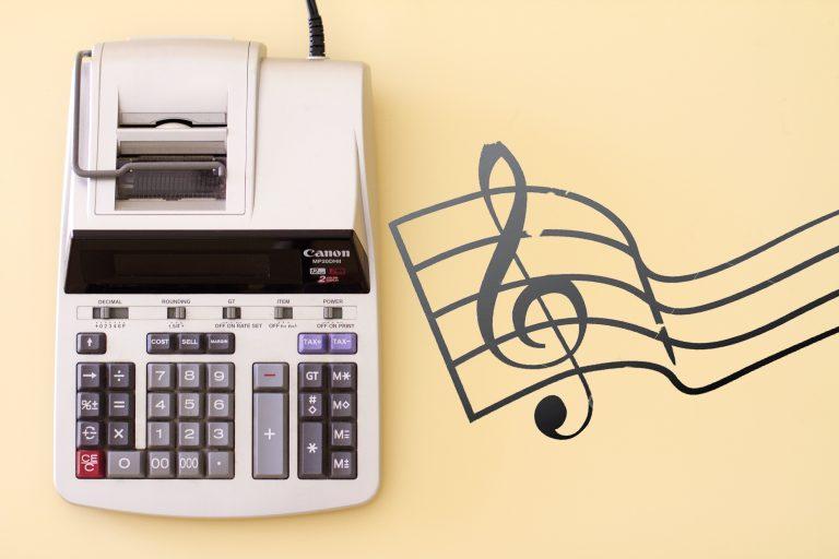 Miért kaptak kevesebb jogdíjat a zenészek idén?