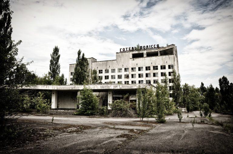 Megint berobbanhat Csernobil?