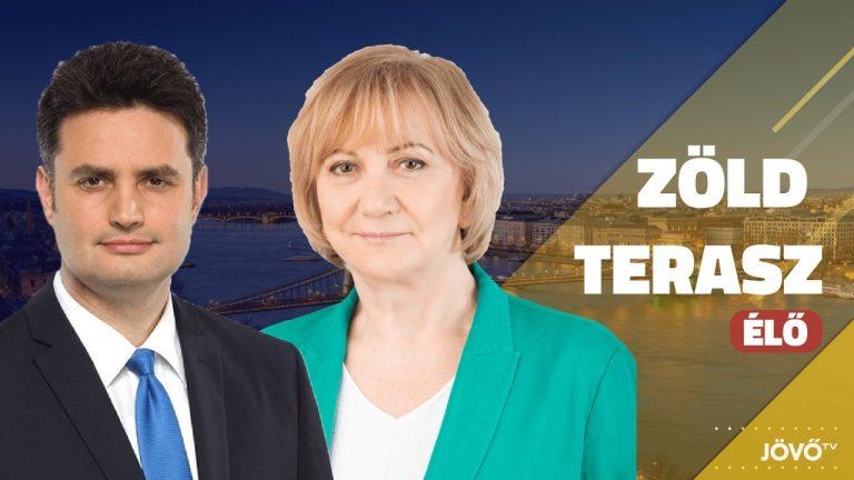 Normális országot szeretnénk! – Márki-Zay Péter és Schmuck Erzsébet Nagykátán