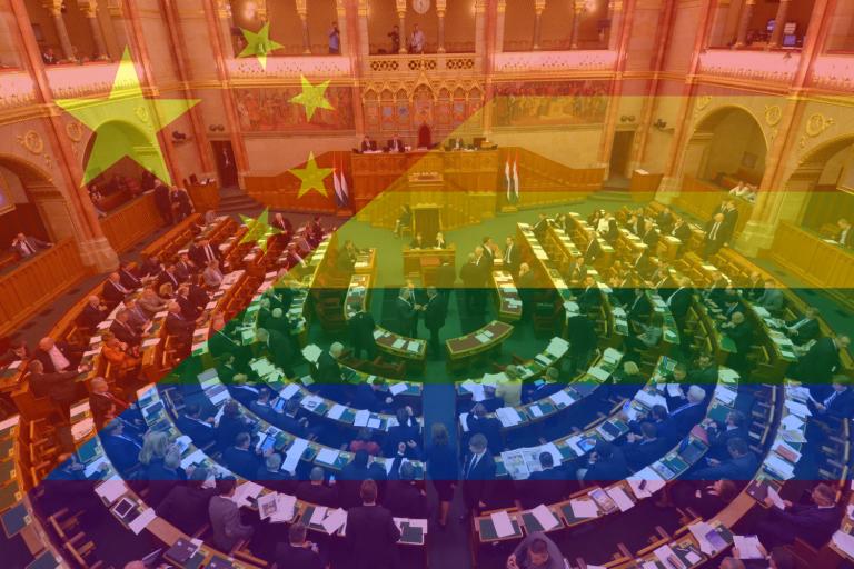 Megszavazták a nem csak pedofilellenes törvényt és a Fudan alapítványt