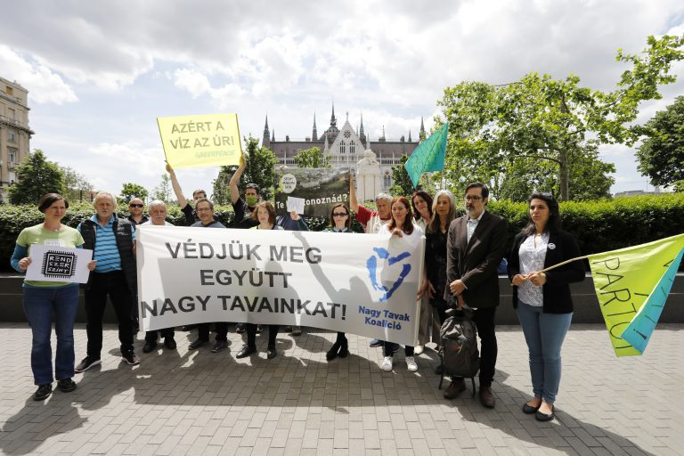 Már az UNESCO is sürgeti a Fertő tavi nagyberuházás leállítását