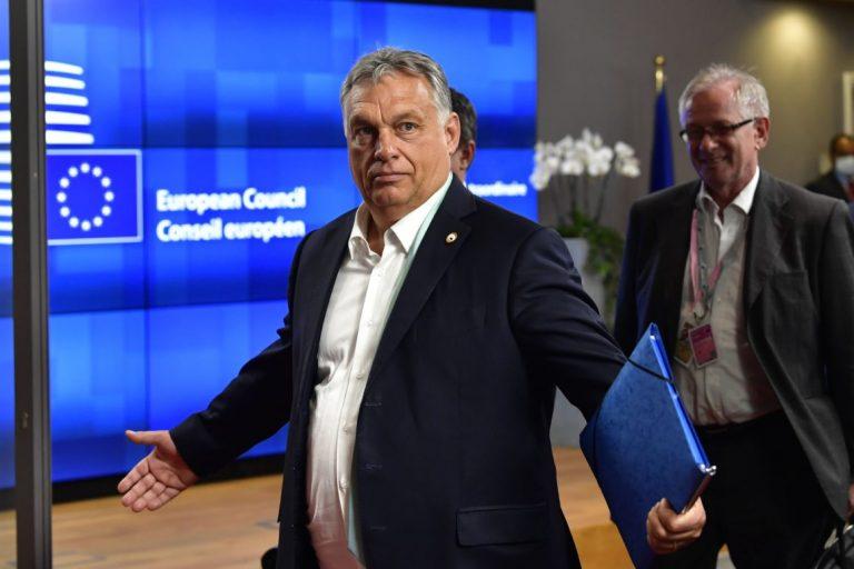 Rutte: Magyarországnak nincs helye az EU-ban, ha kiáll a homofób törvénye mellett