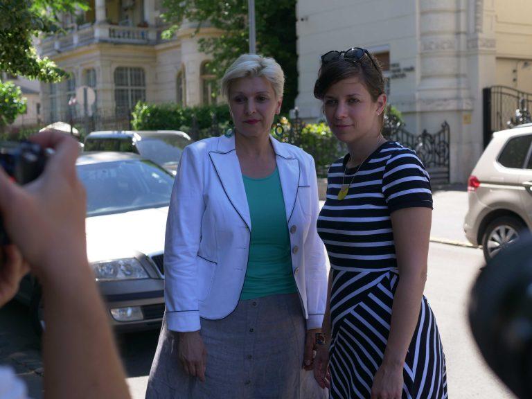 Momentum: védjük meg gyerekeinket a Fidesz propagandától!