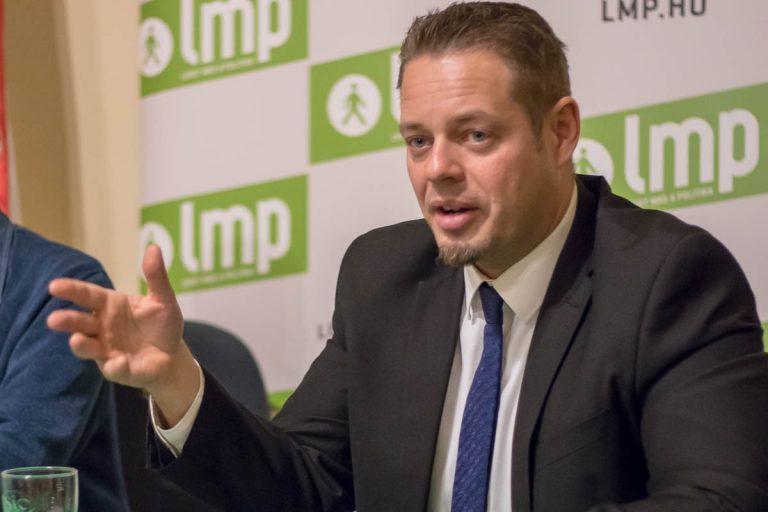 LMP: a kormány adjon válaszokat Paks 2 földrengésbiztonságával és az atomtemetővel kapcsolatban