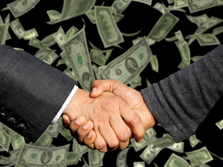 Mit gondolnak az európaiak az országukban történő korrupcióról?