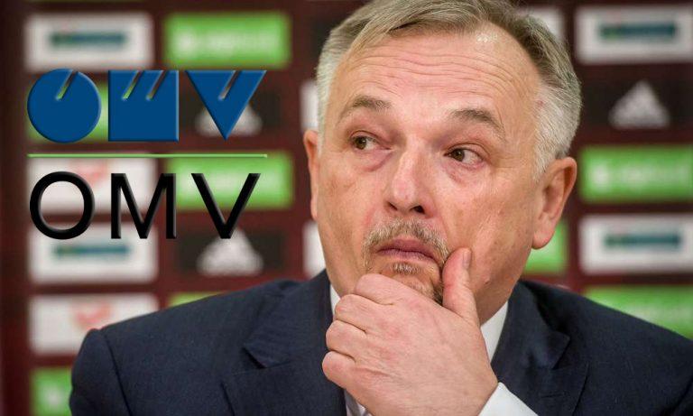 Megvette a szlovén OMV-t a MOL