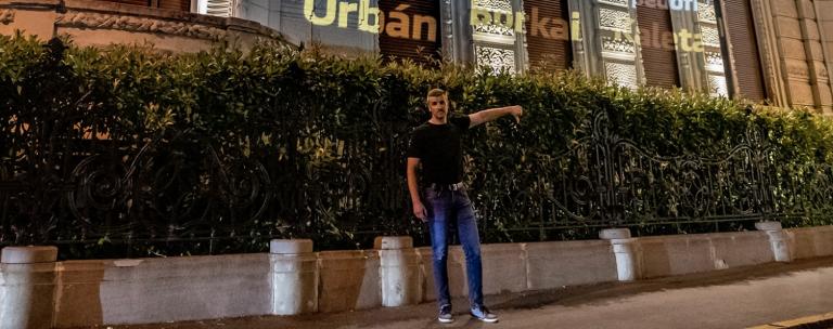 Jakab Péter megcsinálta az Orbán-showt