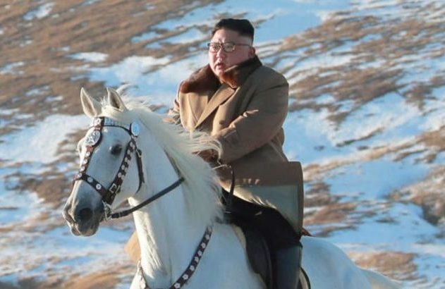 Átalakul Észak-Korea hatalmi felépítése