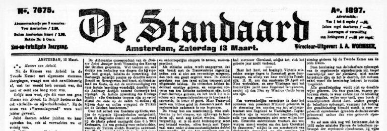 Orbán fizetett propagandája helyett szivárványos hirdetést tett ki a belga De Standaard napilap