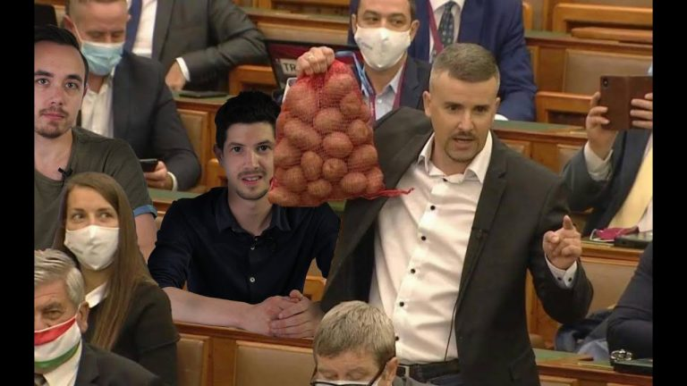 Top 5 legnagyobb parlamenti büntetés – Faltól Falig 2. | Jövő TV