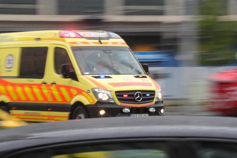 Megvertek két meleg orvost Pécsett