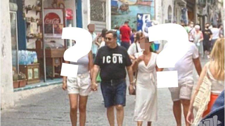 Az ugytudjuk.hu exkluzív fotót közölt Mészáros és Várkonyi nyaralásáról