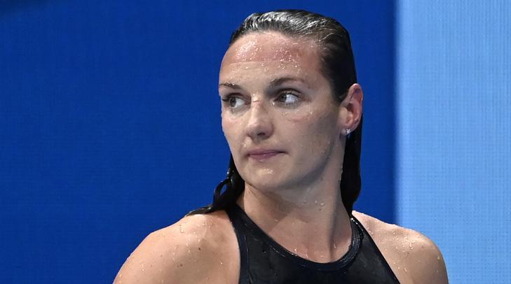 Így értékelte Hosszú Katinka  a teljesítményét a tokiói olimpián