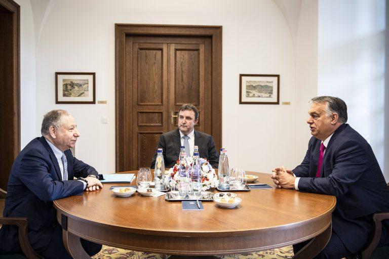 Ezért nem volt Orbán Viktor a Kossuth rádióban péntek reggel