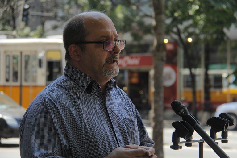 Csárdi Antal: Ne romboljuk szét a városképet gyűlöletkeltő kampányokkal!