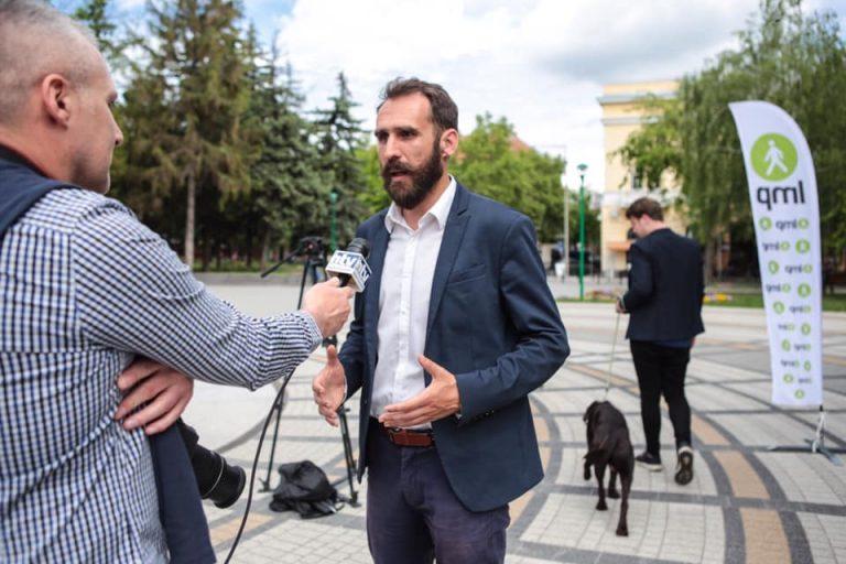 Vágó Gábor: a lehallgatási szabályozást a Fidesz, a DK és a Momentum is megszavazta az EP-ben