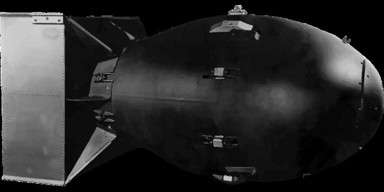 Jó nagy ez az Angyalföldön talált világháborús bomba
