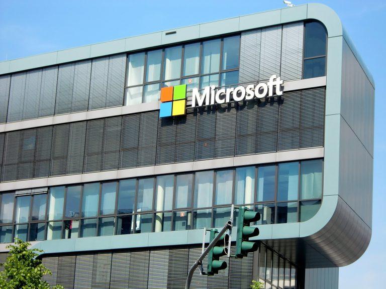 Egyesült Királyság is a kínai állam által támogatott csoportot vádolja a Microsoft feltörésével