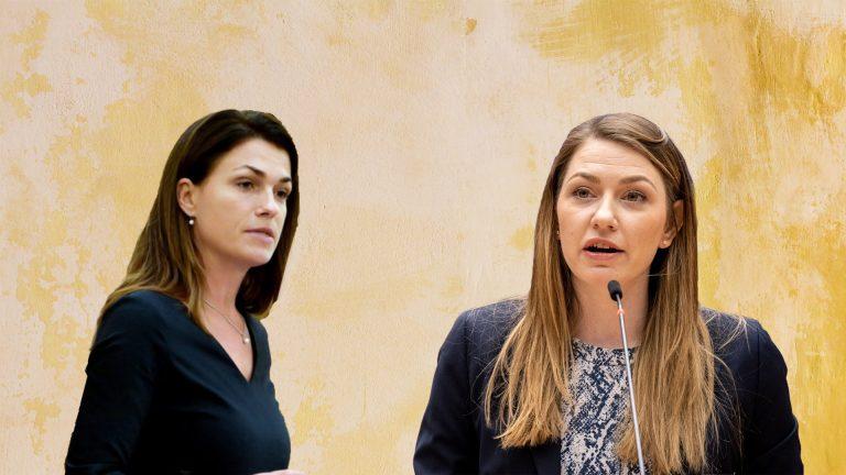 Donáth Anna: felszólítom Varga Juditot, hogy mondjon le!