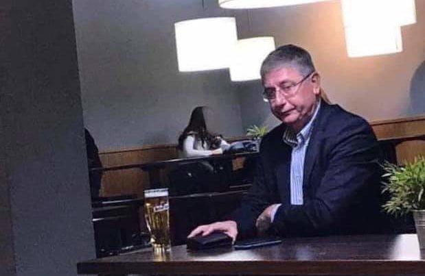 """Gyurcsány """"szétpereli"""" az őt részegnek nevező fideszes oldalakat"""