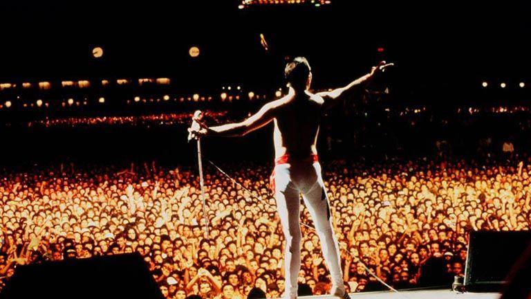 35 éve járt nálunk a Queen