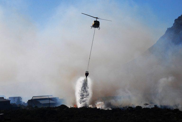 Már közel 2 millió hektáron tombolnak erdőtüzek Oroszországban