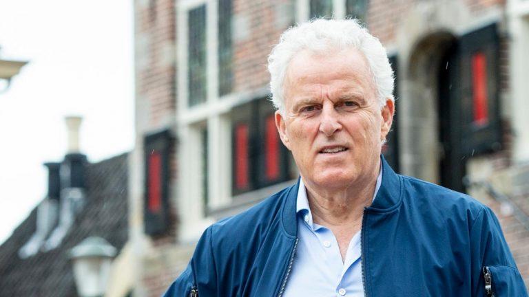 Fejbe lőttek egy holland bűnügyi újságírót egy amszterdami lövöldözésben