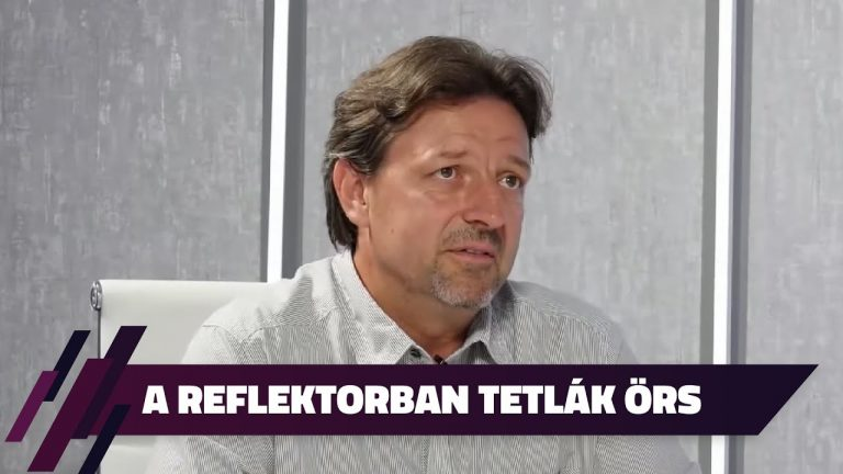 Tetlák Örs: A Magyar Kormány packázik a saját választópolgáraival