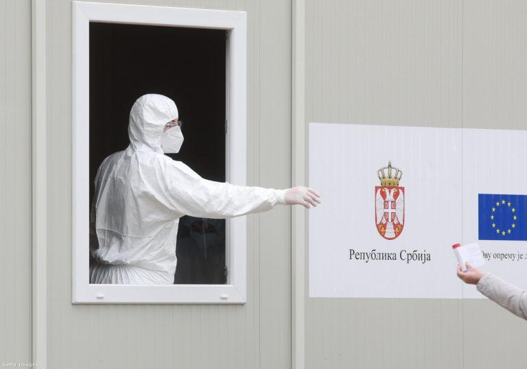 Szerbiában egyre többen tennék kötelezővé a védőoltást