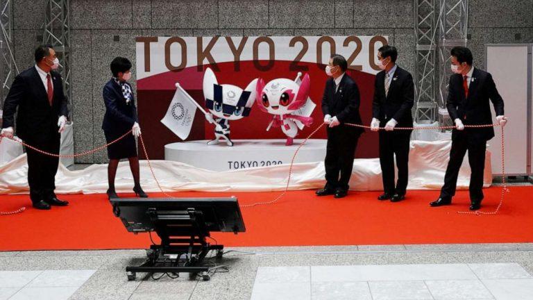 Nagy változást jelentette be a tokiói Olimpiára