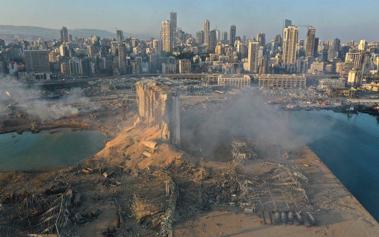 A katasztrófa, amit még Cipruson is hallottak – 1 éve történt a bejrúti robbanás