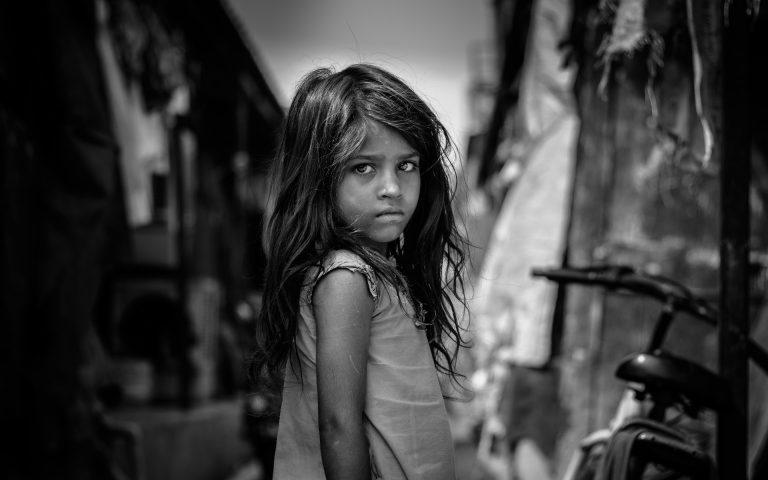 Egymilliárd gyermeket veszélyeztet az éghajlatváltozás